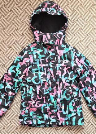 Курточка р.134