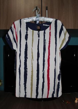 Блуза/топ, р-р l-xl