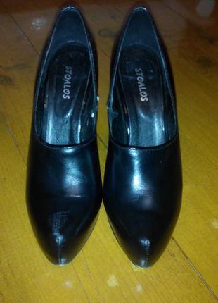 Туфлі stoalos