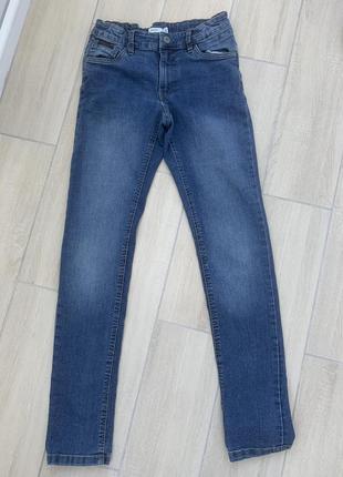 Джинси скинни джінси штани