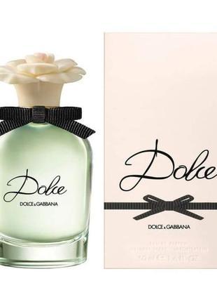 Dolce & gabbana dolce /  парфумована вода💕