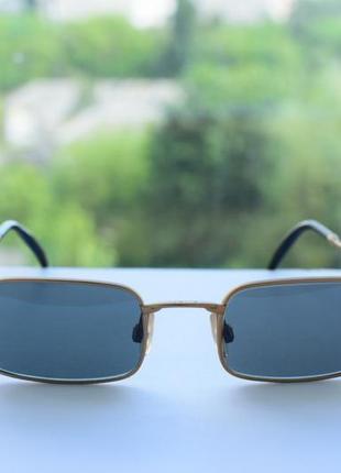 Раритетные солнцезащитные очки, окуляри kubo4 фото