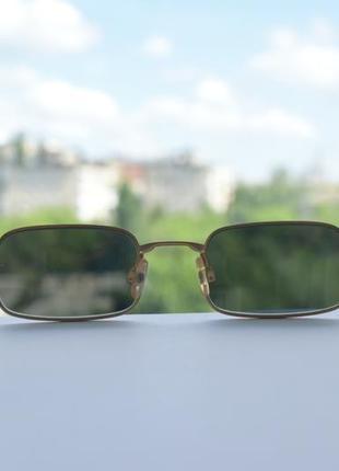 Раритетные солнцезащитные очки, окуляри kubo5 фото