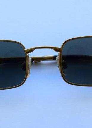Раритетные солнцезащитные очки, окуляри kubo2 фото