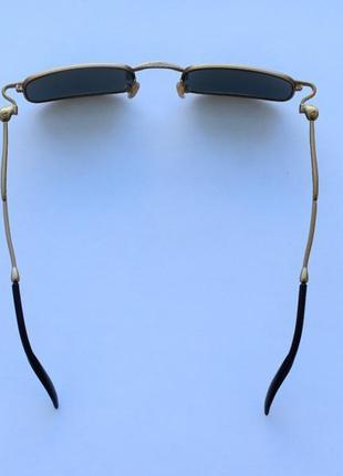 Раритетные солнцезащитные очки, окуляри kubo9 фото