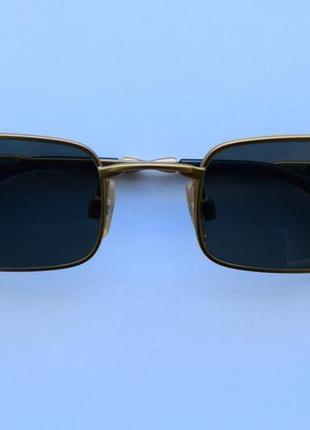 Раритетные солнцезащитные очки, окуляри kubo10 фото