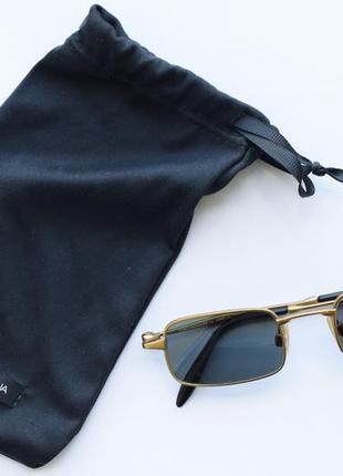 Раритетные солнцезащитные очки, окуляри kubo1 фото