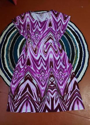 Платье летнее 58 - 60 размер