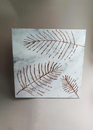 Интерьерная картина,картина в гостиную,мрамор,декор на стену