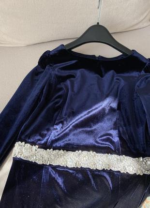 Шикарное платье на свадьбу, выпускной, день рождения