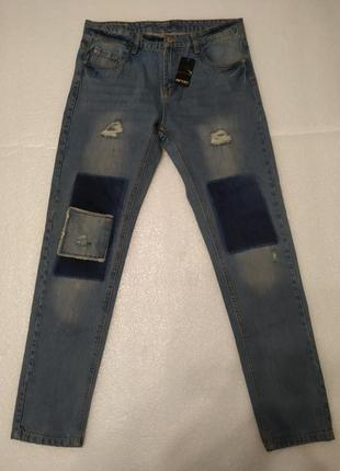 Стильные немецкие джинсы бойфренды от esmara
