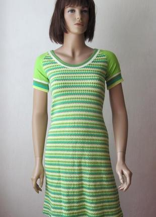 Позитивное платье от zendee
