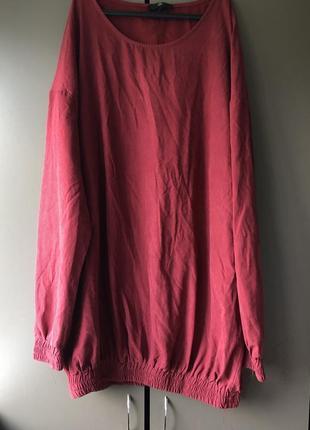 Свитшот или платье