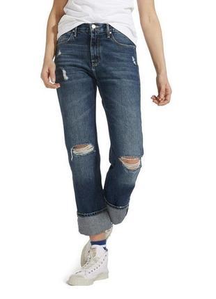 Женские джинсы фирмы wrangler retro straight  на селвидже