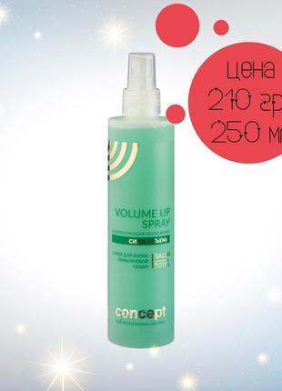 Мусс для укладки волос экстрасильной фиксации concept professionals stylist architect boost-it mousse, 300 ml