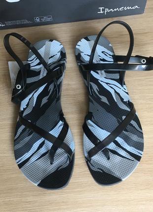Босоножки сандалии ipanema sandal9