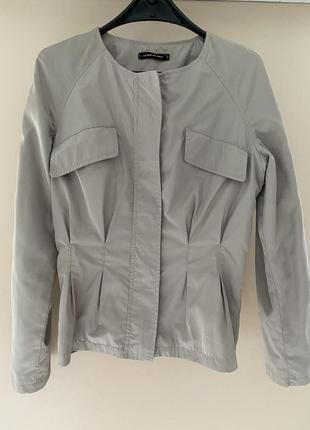 Стильный пиджак куртка ветровка новая коллекция скидки недорого модная