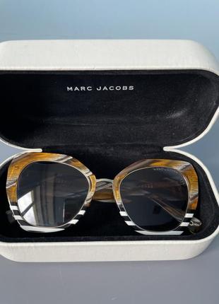 Marc jacobs сонцезахисні окуляри нові