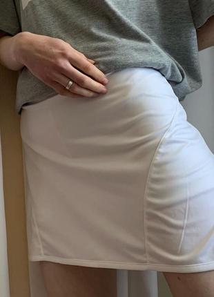 Теннисная юбка adidas (оригинал)