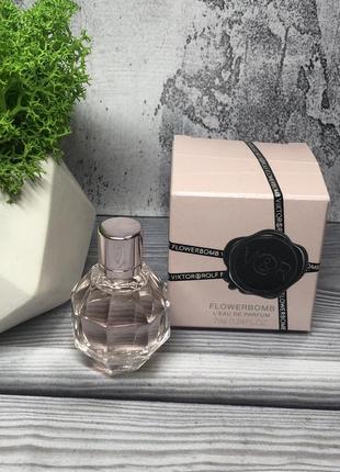 Viktor & rolf flowerbomb l'eau de parfum