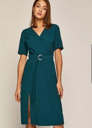 Платье новое medicine s-m