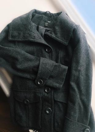 Супер куртка h&m