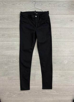 Тонкие джинсы от н&м