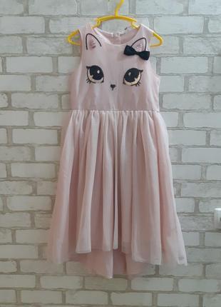 Шикарное народное платье!!