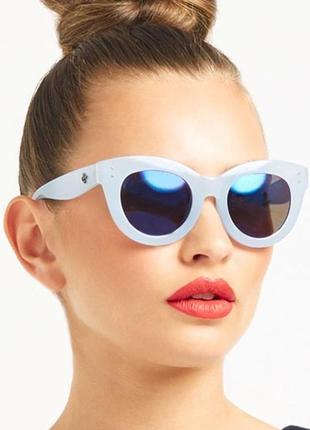 Солнцезащитные очки кошачий глаз toy shades