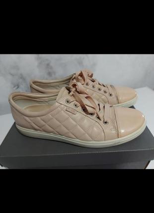 Ecco супер кроссовки