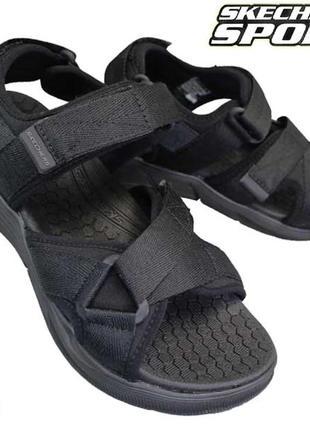 Оригінальні сандалі skechers