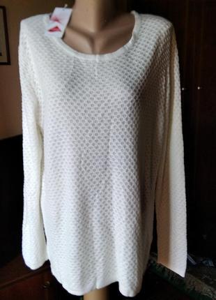 Лёгкий женский свитерок! 48/50 евро!