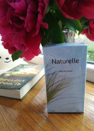 Духи, парфюм, туалетная вода naturelle от yves rocher