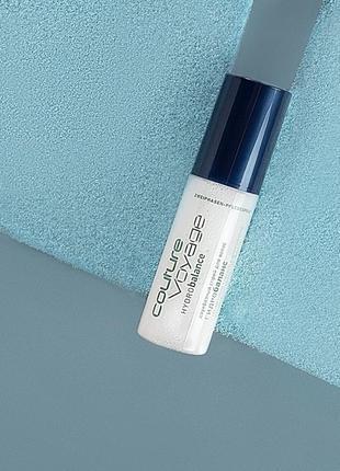 Двухфазный спрей для волос estel professional couture luxury hydrobalance haute