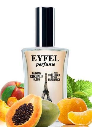 Классный аромат eyfel perfume s-3