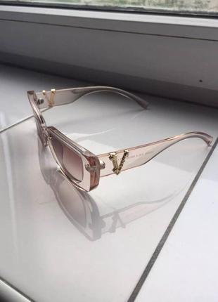Женские очки, солнцезащитные очки