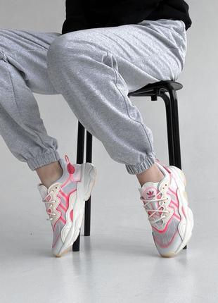 Шикарные женские кроссовки топ качество