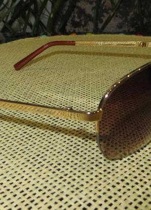 Женские солнцезащитные очки calvin klein5 фото