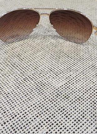 Женские солнцезащитные очки calvin klein4 фото