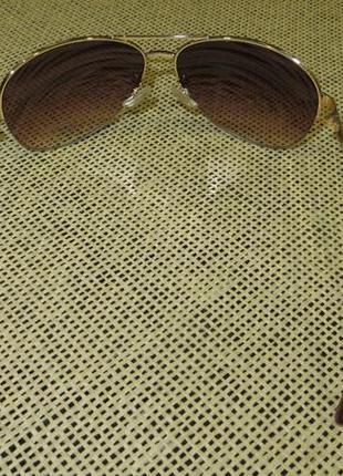 Женские солнцезащитные очки calvin klein6 фото