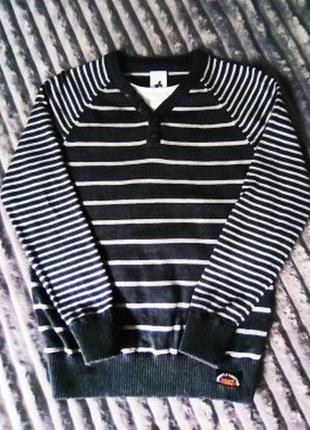 Palomino кофта, свитер 100% коттон  122-128 см