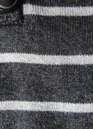 Palomino кофта, свитер 100% коттон  122-128 см4 фото