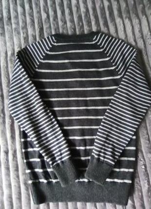Palomino кофта, свитер 100% коттон  122-128 см2 фото