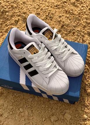 Кеды, кроссовки adidas superstar (адидас суперстар)