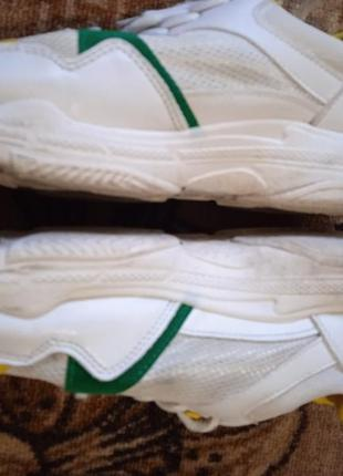 Кросовки з сіточкою6 фото