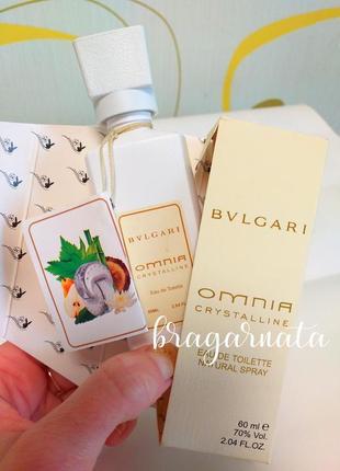 Свежий женский тестер аромата 60 мл, парфюм с феромонами