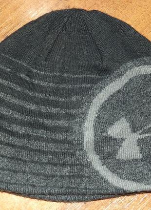 Трикотажный шапка under armour