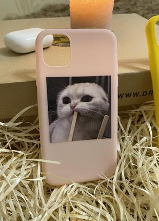 Чехол на 11 айфон iphone