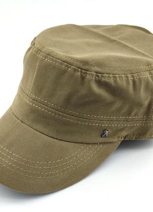 Бейсболка немка мужская кепка 56 по 61 размер плотный коттон