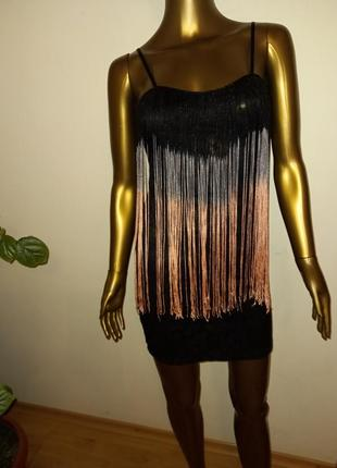 Сарафан платье гепюр